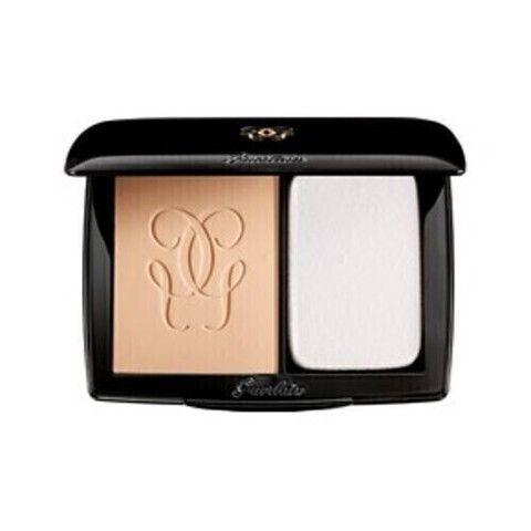 Guerlain - Compact Skin Lingerie