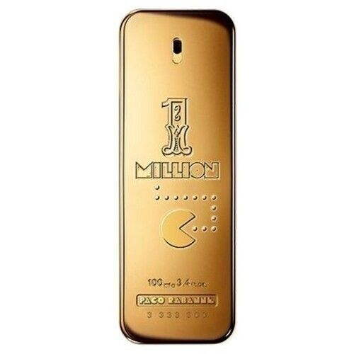 The playful novelty, 1 Million Edition Pac-Man by Paco Rabanne