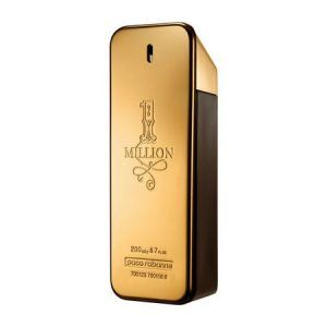 1 Million, the smell of gold