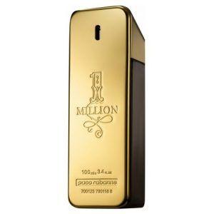 1 Million Eau de Toilette, a sensuality that has no limits