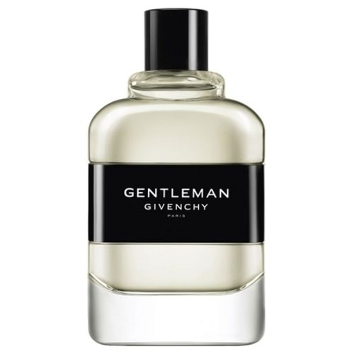 The new Gentleman Givenchy fragrance