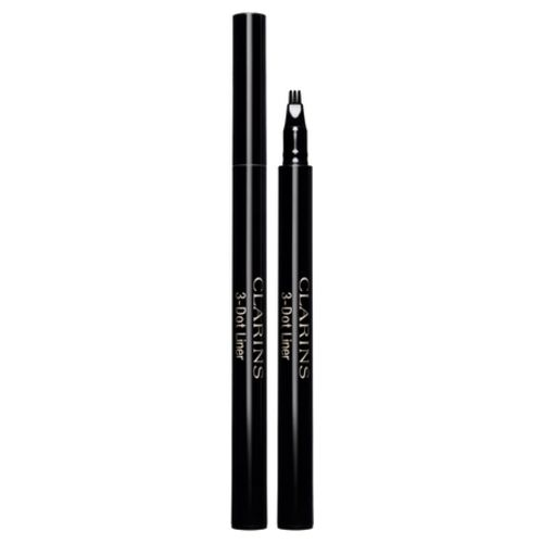 Clarins and its 3-Dot Liner eyeliner