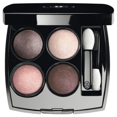 The 4 Shadows of Chanel