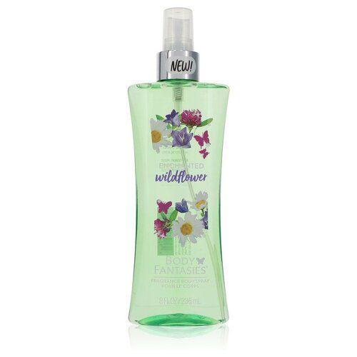 Body Fantasies Enchanted Wildflower by Parfums De Coeur