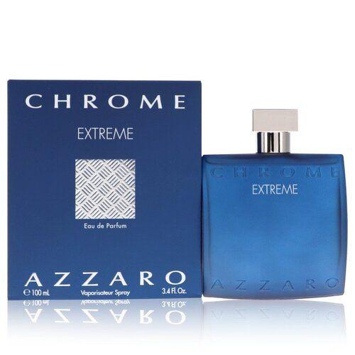 Chrome Extreme by Azzaro