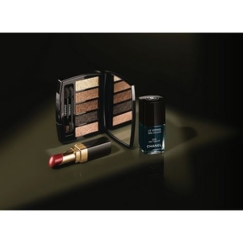 Chanel Les Automnales 2015 Make-up Collection
