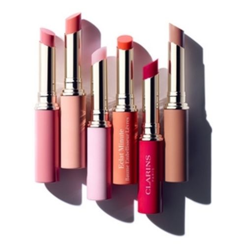 Eclat Minute Lip Beautifying Balm by Clarins