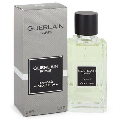 Guerlain Homme L'eau Boisee by Guerlain