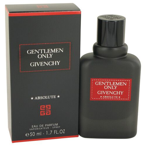 Gentlemen Only Absolute by Givenchy
