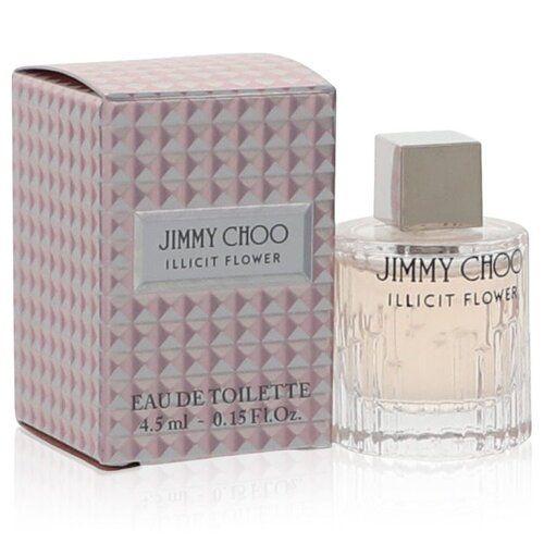 Jimmy Choo Illicit Flower by Jimmy Choo