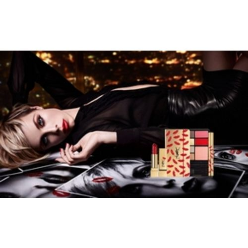 Kiss & Love Make-up Yves Saint Laurent Collection