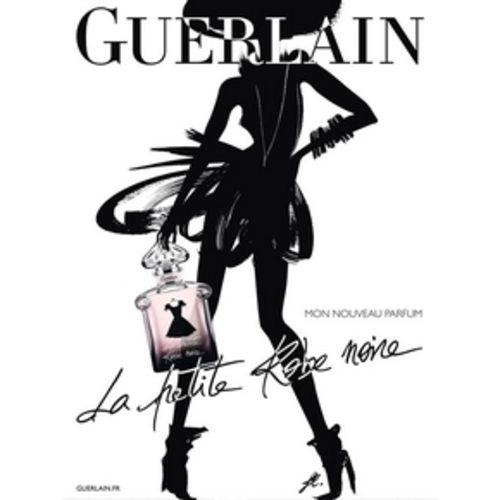 Guerlain - La Petite Robe Noire Milk Velvet Gift