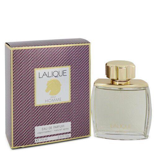 Lalique Equus by Lalique