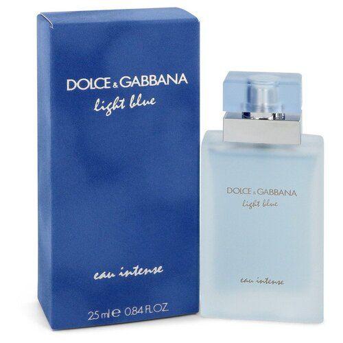 Light Blue Eau Intense by Dolce & Gabbana
