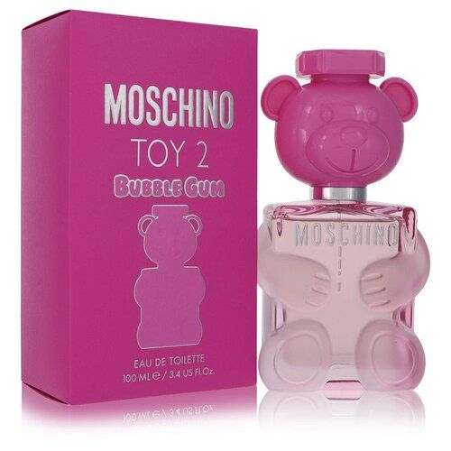 Moschino Toy 2 Bubble Gum by Moschino
