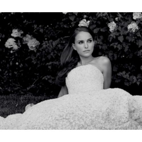 New Miss Dior Advertising Campaign