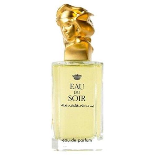 Spicy fragrance Eau Du Soir Sisley