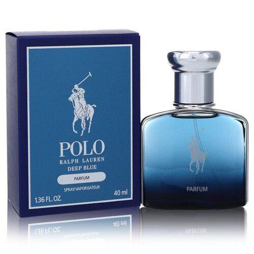 Polo Deep Blue Parfum by Ralph Lauren