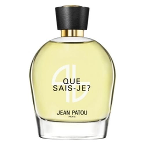 What do I know about Jean Patou Heritage Collection