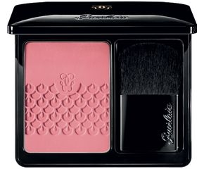 Rose au Joues Morning Rose by Guerlain