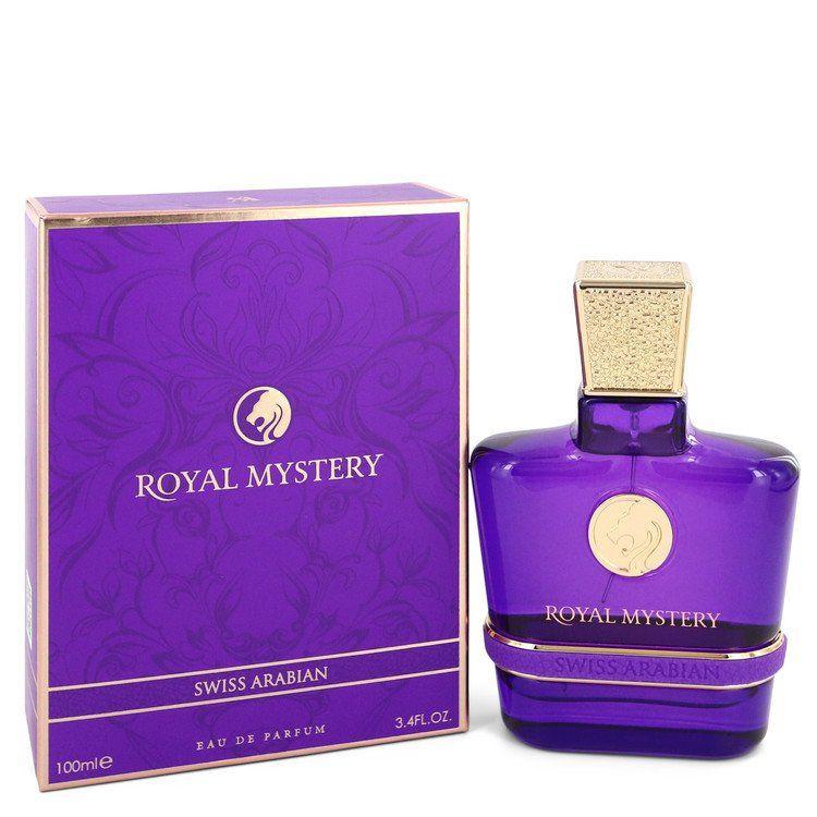 Royal Mystery by Swiss Arabian