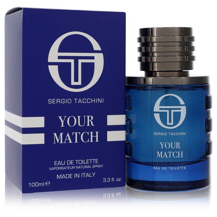Sergio Tacchini Your Match by Sergio Tacchini