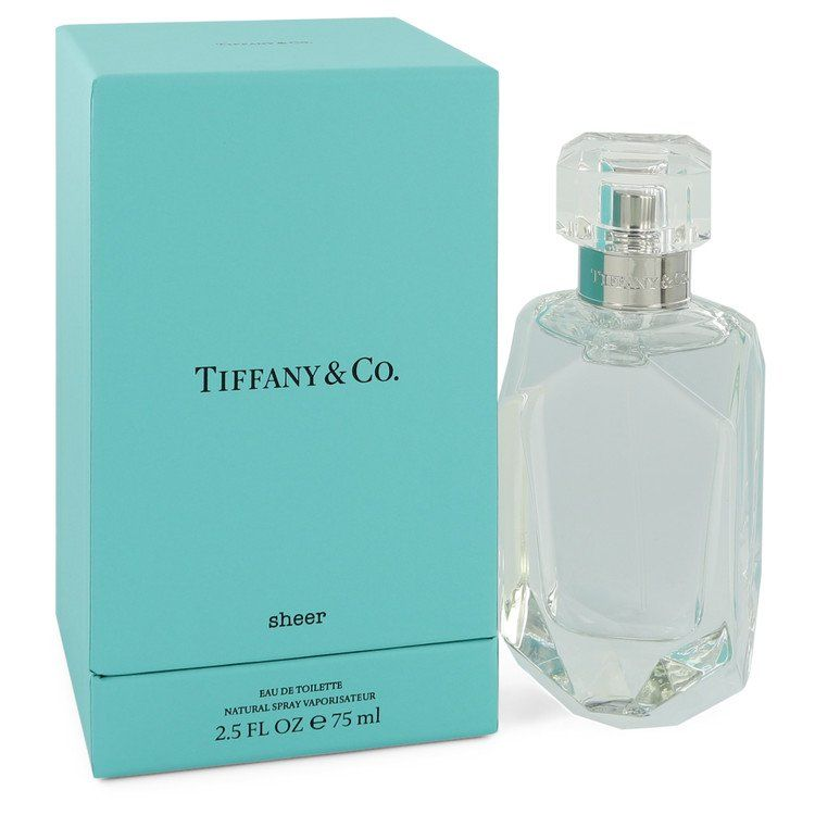 Tiffany Sheer by Tiffany