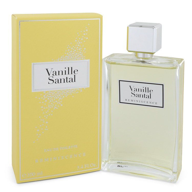 Vanille Santal by Reminiscence