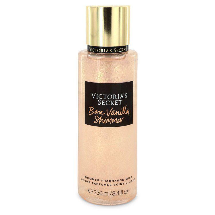 Victoria's Secret Bare Vanilla Shimmer by Victoria's Secret