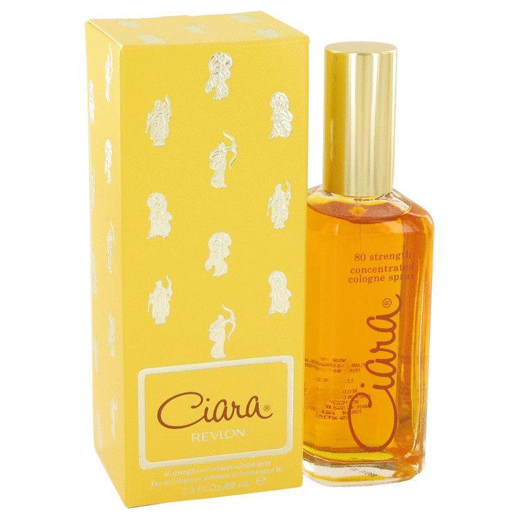 CIARA 80% by Revlon