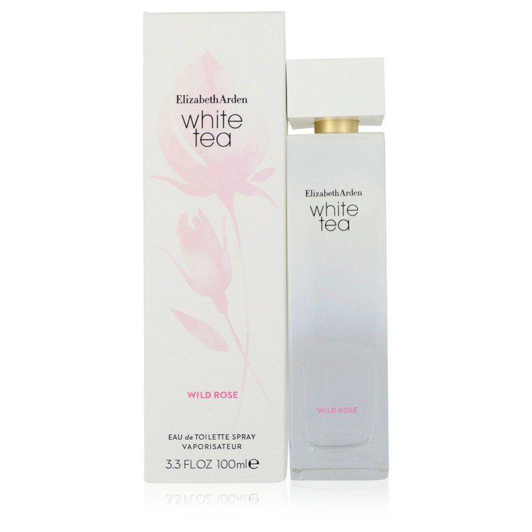 White Tea Wild Rose by Elizabeth Arden