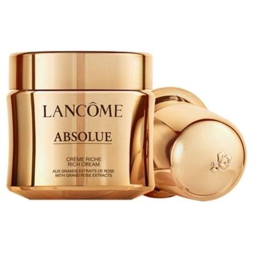 Lancôme Absolue rich regenerating cream