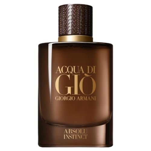 Perfume Acqua Di Gio Absolu Instinct