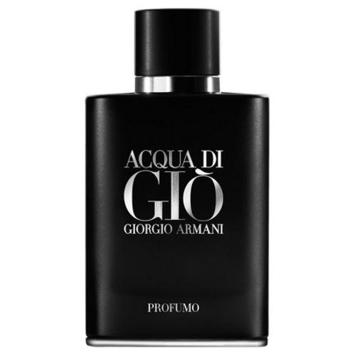 Aromatic perfume Acqua Di Gio Profumo Giorgio Armani