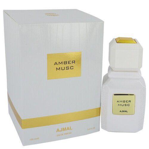 Ajmal Amber Musc by Ajmal