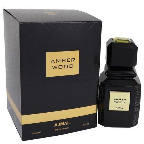 Ajmal Amber Wood by Ajmal