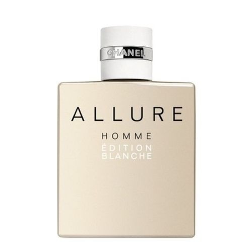 Allure Homme Edition Blanche perfume Chanel