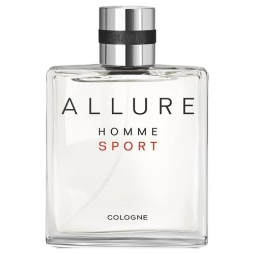 Chanel Woody Allure Homme Sport Cologne Perfume