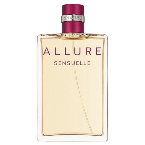 Chanel perfume Allure Sensuelle Eau de Parfum