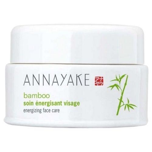 Bamboo Annayake Energizing Face Treatment