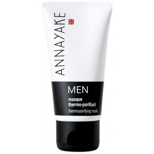 Annayake Men - Thermo purifying mask