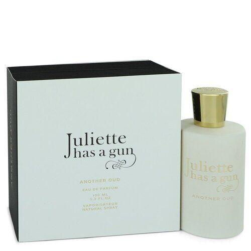 Another Oud by Juliette Has a Gun