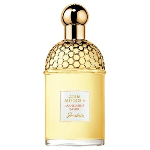2 - Acqua Allegoria Madarine Basilic Guerlain, a Mediterranean freshness