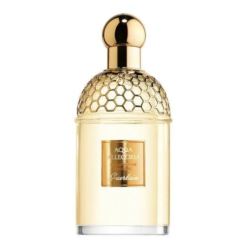 Acqua Allegoria Mandarin Basil, infinite pleasures