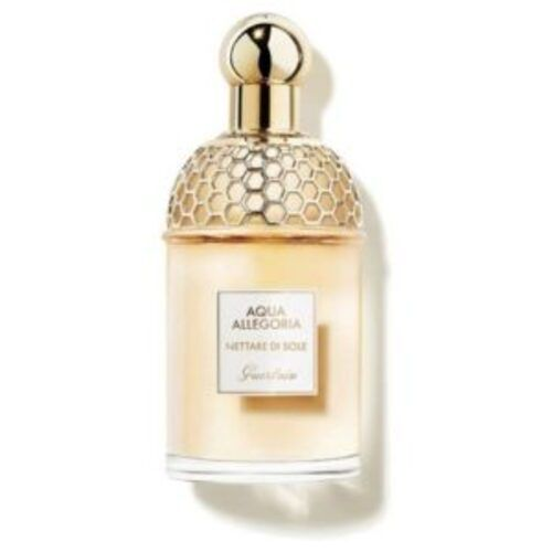 Aqua Allegoria Nettare Di Sole by Guerlain, a honey nectar sublimated with flowers