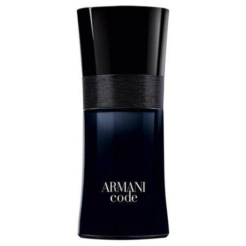 8 - Armani Code Man