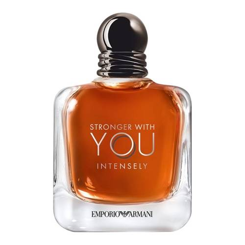 New Stronger with You Intensely fragrance from Armani