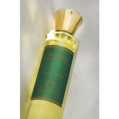 Azemour Les Orangers - Parfum d'Empire