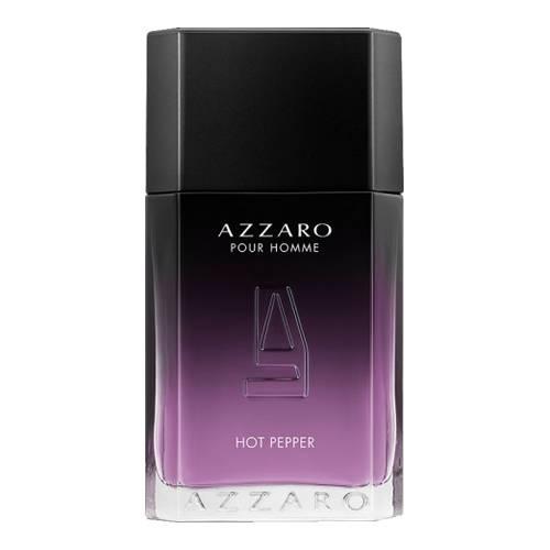 New Azzaro perfume for Men Hot Pepper