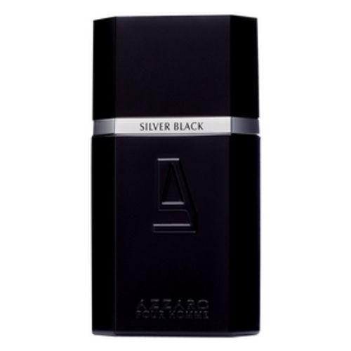 Azzaro - Silver Black